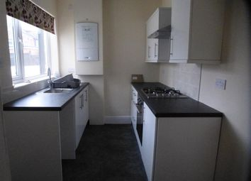 Thumbnail 2 bed terraced house to rent in Cecil Street, Goole