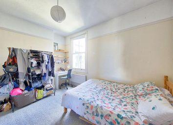 Thumbnail 3 bed flat to rent in Yukon Road, London