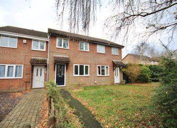 Thumbnail 2 bed terraced house to rent in Starina Gardens, Waterlooville