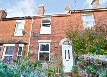 Thumbnail 2 bedroom terraced house for sale in Yarborough Road, East Cowes