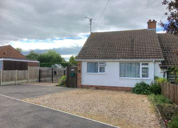 Thumbnail 2 bedroom semi-detached house for sale in Firsview Drive, Northampton