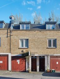 Thumbnail 4 bedroom town house for sale in Rosemont Road, The Woodlands, London