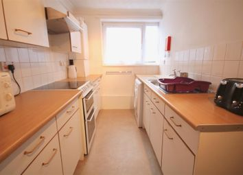 Thumbnail 4 bed flat for sale in Sedgley Close, Southsea