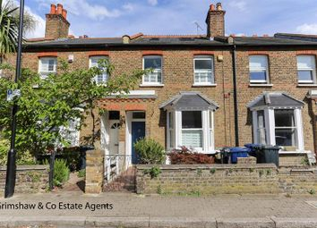 Thumbnail 3 bed terraced house for sale in Mountfield Road, Ealiing, London