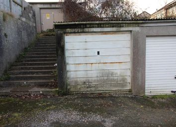 Parking/garage for sale in Donnington Drive, Plymouth PL3