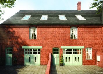Thumbnail 4 bed semi-detached house for sale in Hardy Street, Kimberley, Nottingham