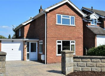 3 bed link-detached house for sale in Blenheim Close, Didcot OX11