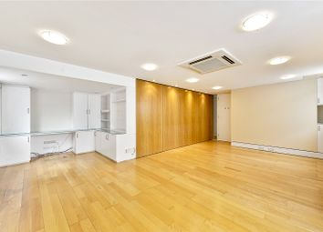 Thumbnail 3 bed flat to rent in Finchley Road, Hampstead, London