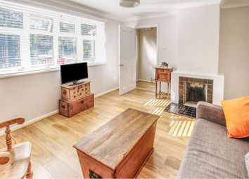 Thumbnail 2 bed detached bungalow for sale in Tower Road, Little, Downham, Ely