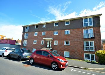 St. Johns Road, Seaford BN25. 2 bed flat