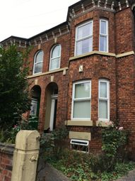 Thumbnail 3 bed terraced house to rent in Parsonage Road, Manchester