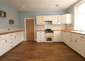 Thumbnail 3 bed semi-detached house for sale in Blackwell Road, Carlisle, Cumbria