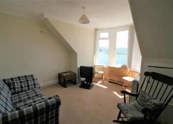 Thumbnail 1 bed property for sale in Stuart Street, Millport, Isle Of Cumbrae