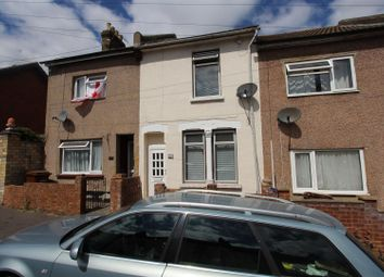 3 bed property to rent in Edinburgh Road, Chatham ME4