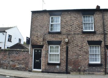 Thumbnail 2 bed cottage for sale in Eaton Road North, Liverpool