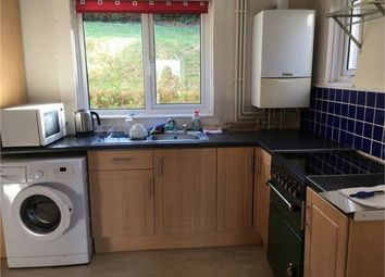 Thumbnail 3 bed terraced house to rent in Oakfield Road, Falmouth