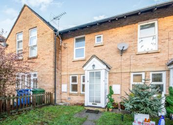 Thumbnail 1 bed terraced house for sale in Wards Stone Park, Bracknell