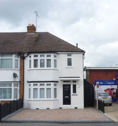 Thumbnail 3 bed terraced house for sale in Trinity Road, Luton, Beds