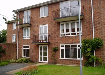 Thumbnail 3 bed flat to rent in Merridale Court, Merridale Road, Merridale, Wolverhampton