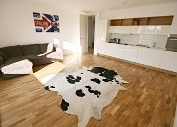 Thumbnail 1 bed flat to rent in Old Kent Road, Elephant & Castle