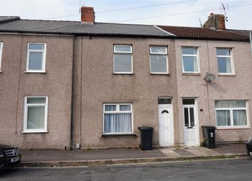 Thumbnail 3 bed terraced house to rent in Lloyd Street, Newport