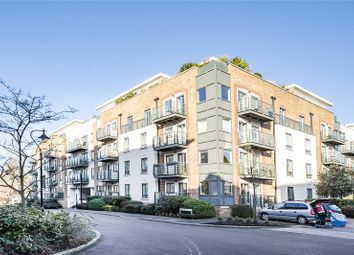 Thumbnail 1 bed property for sale in Queen Marys House, 1 Holford Way, London