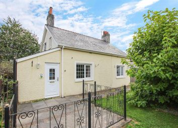 Thumbnail 3 bed detached bungalow for sale in Builth Road, Builth Wells, Powys
