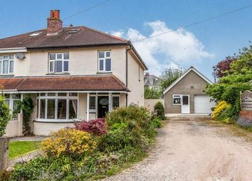 Thumbnail 3 bed semi-detached house for sale in Kingskerswell, Newton Abbot, Devon