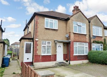 Thumbnail 2 bed maisonette for sale in Ivy Close, Harrow, Middlesex
