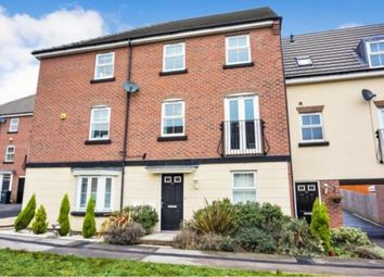 Thumbnail 4 bed terraced house to rent in Blenkinsop Way, Leeds