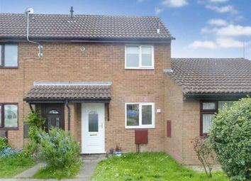 Thumbnail 1 bed property to rent in Berenger Close, Swindon, Wiltshire