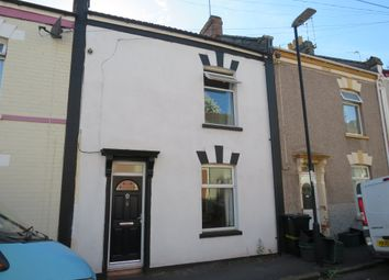 Thumbnail 2 bed terraced house for sale in Hanover Street, Barton Hill, Bristol