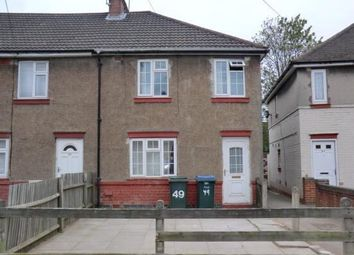 Thumbnail 6 bed semi-detached house to rent in Gerard Avenue, Coventry