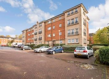 Thumbnail 2 bed flat for sale in Pleasance Way, Glasgow, Lanarkshire