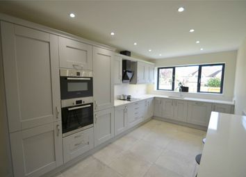 Thumbnail 4 bed detached house for sale in Lake Lane, Frampton On Severn, Gloucester