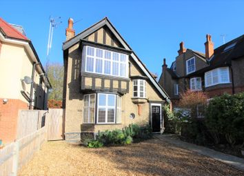 Thumbnail 3 bed detached house for sale in Dollis Park, Finchley
