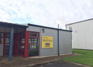 Thumbnail Light industrial to let in Unit 2B Thursby Road, Croft Business Park, Wirral