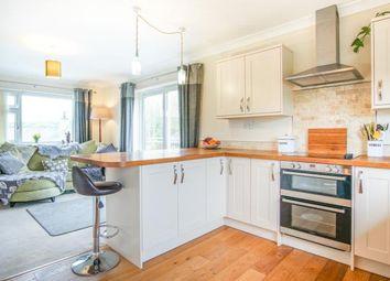 Thumbnail 3 bed end terrace house for sale in Ger Afon, Llanbedrog, Pwllheli, Gwynedd