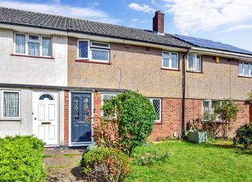 Thumbnail 3 bed terraced house for sale in Rose Lane, Romford, Essex