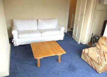 Thumbnail 1 bed flat to rent in Byron Terrace, Hertford Road, London