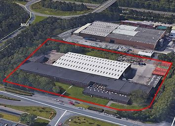 Thumbnail Industrial to let in Unit 1, Gerrard Place, Skelmersdale