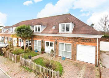 Thumbnail 4 bed end terrace house for sale in The Orangery, Richmond