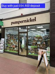 Thumbnail Retail premises for sale in The Arcade, Bedford