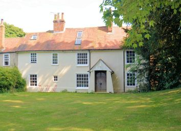 Thumbnail 5 bed property for sale in Church Hill, Chilton, Didcot