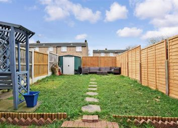 3 bed terraced house for sale in Mollands, Basildon, Essex SS16