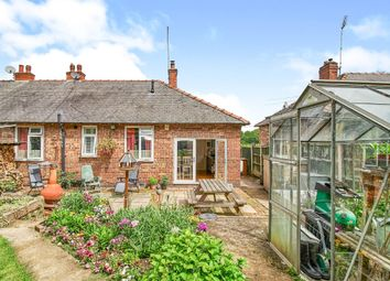 Thumbnail 3 bed semi-detached bungalow for sale in Brookside Road, Breadsall, Derby