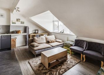Thumbnail 1 bed flat for sale in St. James's Road, Croydon