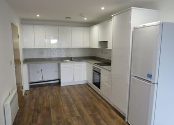 Thumbnail 2 bed flat to rent in Lyons Way, Slough