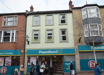 Thumbnail 2 bed flat to rent in Hodgsons Court, Scotch Street, Carlisle