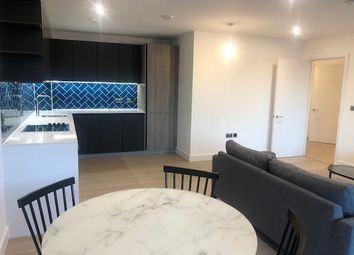 Thumbnail 1 bed flat to rent in Shoreditch Exchange, Cremer Street, London